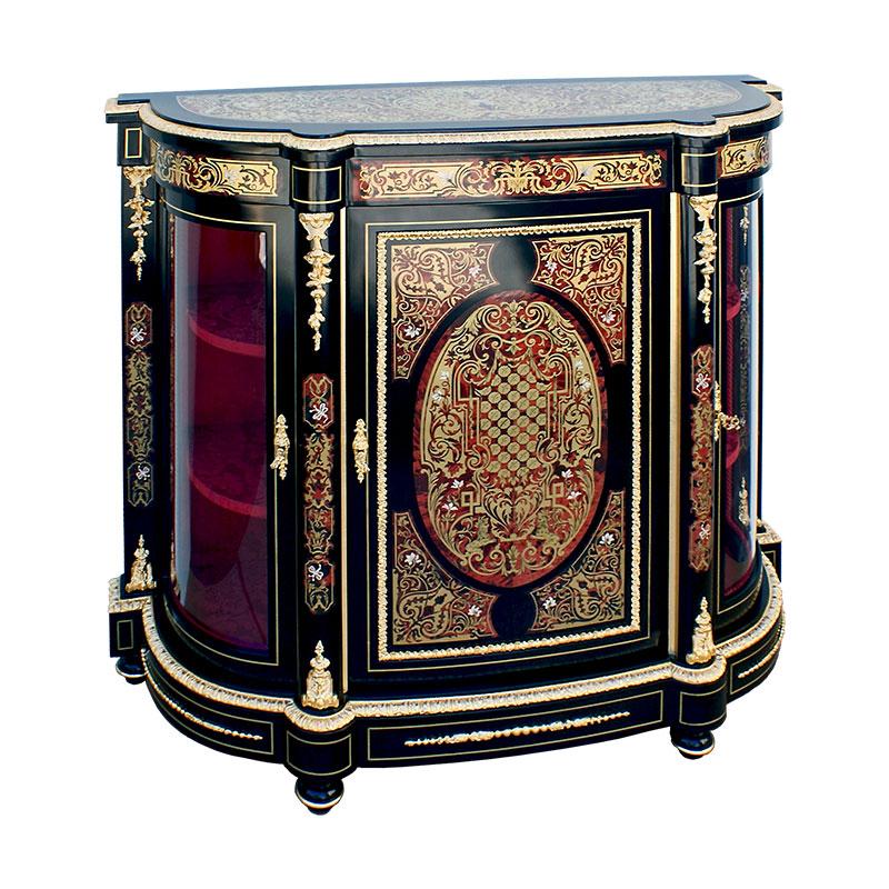 Acquisto mobili boulle laura scribano antiquariato for Acquisto mobili